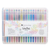 Assorted Gel Pen Set - 36 pc