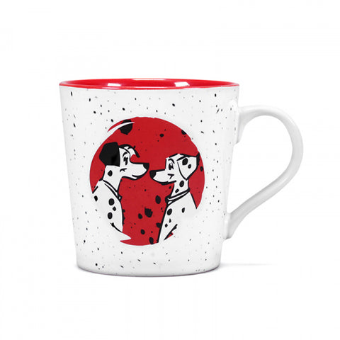 101 DALMATIANS TAPERED MUG