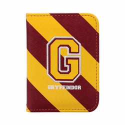 HARRY POTTER G FOR GRYFFINDOR TRAVEL PASS