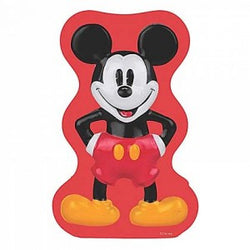 MICKEY MOUSE SHAPED TIN