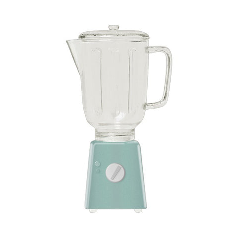 Miniature Blender - Mint