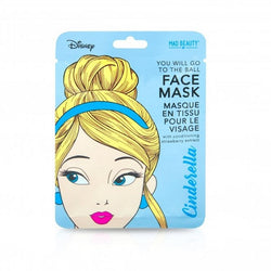 CINDERELLA FACE MASK