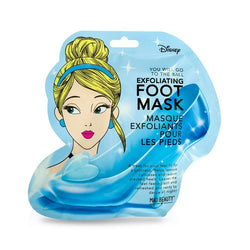 CINDERELLA EXFOLIATING FOOT MASK