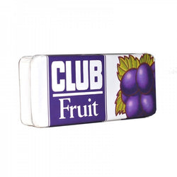 JACOB'S FRUIT CLUB BAR TIN
