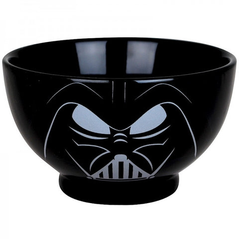 STAR WARS DARTH VADER BOWL
