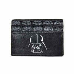STAR WARS DARTH VADER CARD HOLDER