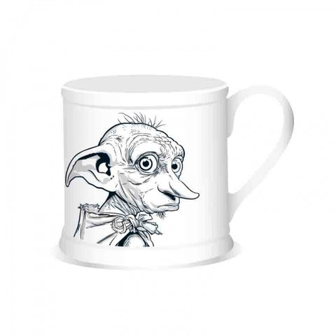 HARRY POTTER - DOBBY VINTAGE MUG