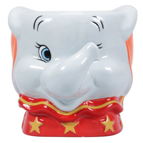 DUMBO SHAPED MUG