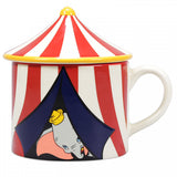 DUMBO CIRCUS SHAPED MUG