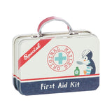 EMERGENCY MOUSE FIRST AID KIT