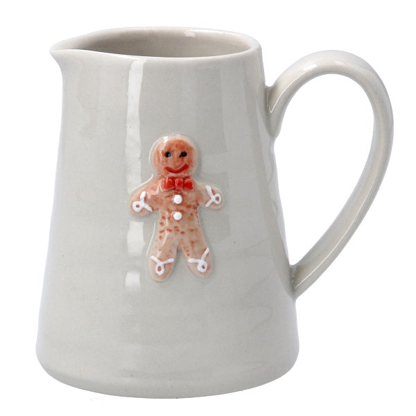 Gingerbread Man Small Jug