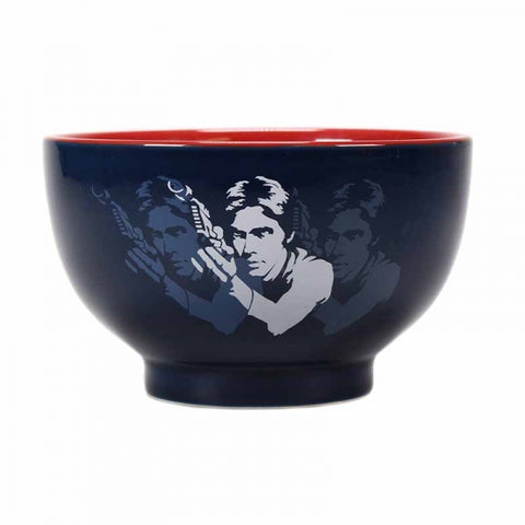 STAR WARS HAN SOLO BOWL