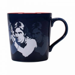 STAR WARS HAN SOLO TAPERED MUG
