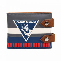 STAR WARS HAN SOLO WALLET