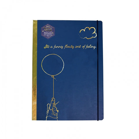 WINNIE THE POOH A4 STATIONERY NOTEBOOK