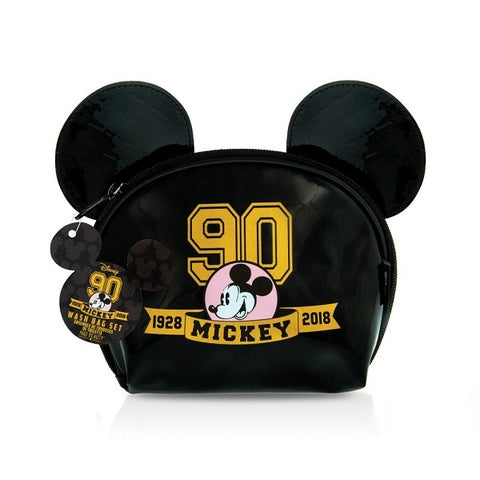 MICKEY MOUSE 90th BIRTHDAY COSMETIC BAG