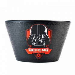 STAR WARS DARTH VADER RAISED RELIEF BOWL