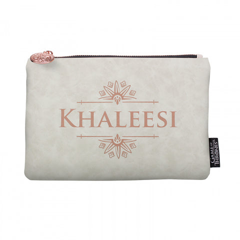GAME OF THRONES KHALEESI POUCH