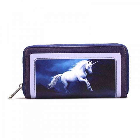 MOONLIGHT UNICORN PURSE