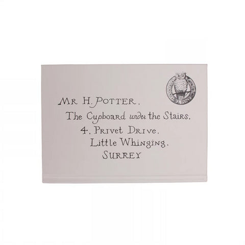 Harry Potter Letters A5 Notebook