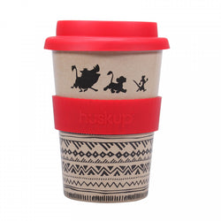 THE LION KING HUSKUP TRAVEL MUG