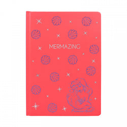 DISNEY PRINCESS ARIEL MERMAZING A5 NOTEBOOK