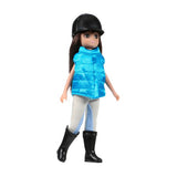 LOTTIE SADDLE UP OUTFIT SET