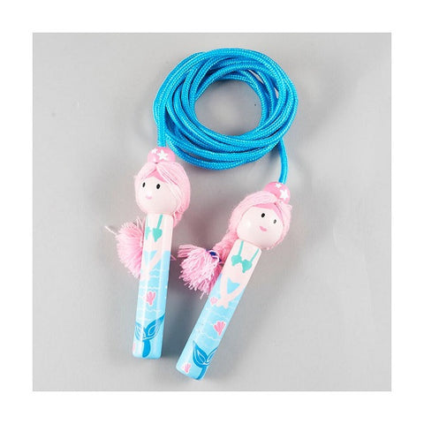 MERMAID SKIPPING ROPE