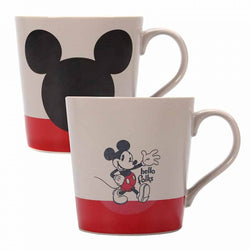 MICKEY MOUSE HEAT CHANGING MUG - IT ALL STARTED WITH A MOUSE
