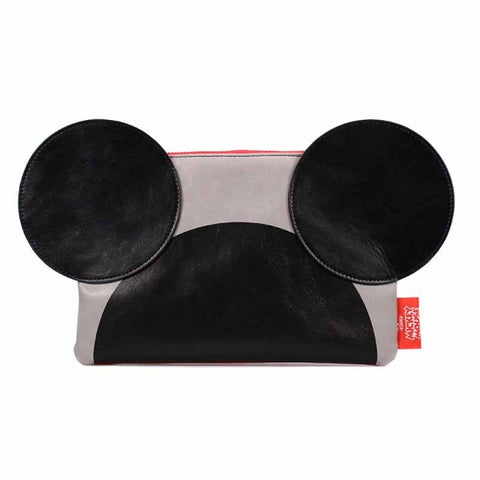 MICKEY MOUSE TRAVEL POUCH