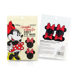MINNIE MOUSE EYE MASK