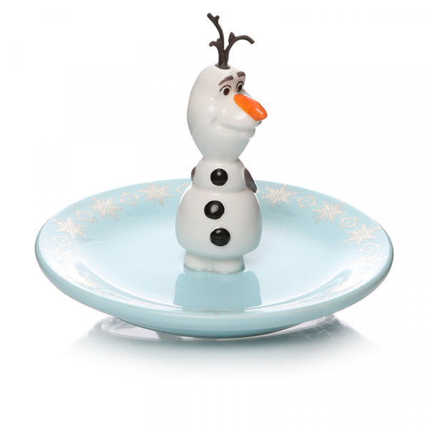 FROZEN OLAF ACCESSORY DISH