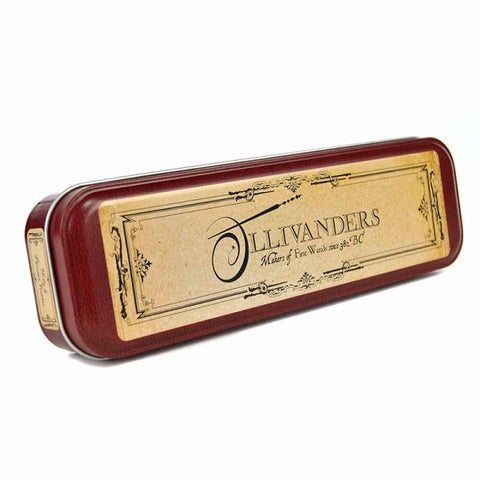 HARRY POTTER OLIVANDERS PENCIL TIN