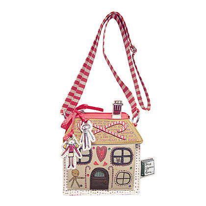 ONCE UPON A TIME -  HANSEL AND GRETEL MINI BAG