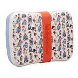 PADDINGTON BEAR BAMBOO LUNCH BOX
