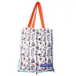 PADDINGTON BEAR FOLDABLE SHOPPER BAG