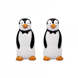 MARY POPPINS PENGUINS SALT AND PEPPER SET