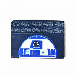 STAR WARS R2 D2 CARD HOLDER