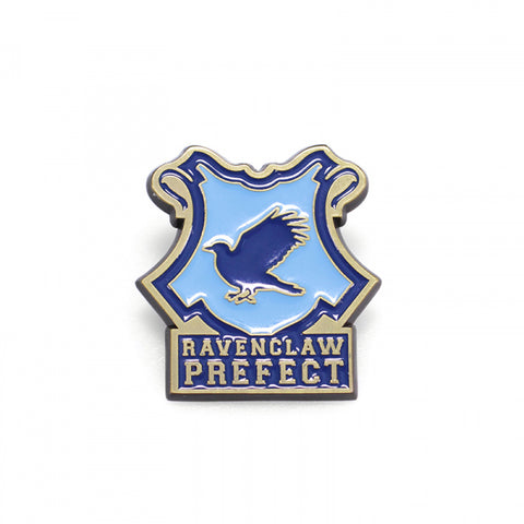 HARRY POTTER RAVENCLAW PREFECT PIN BADGE