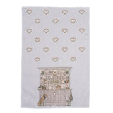 DRESSER TEA TOWEL