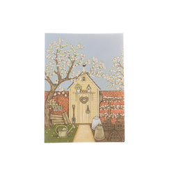 POTTING SHED A6 NOTEBOOK