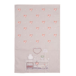 FORTY WINKS TEA TOWEL