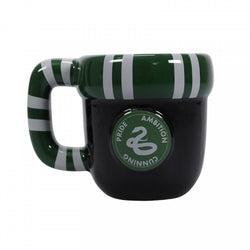 HARRY POTTER SLYTHERIN SHAPED SCARF MUG