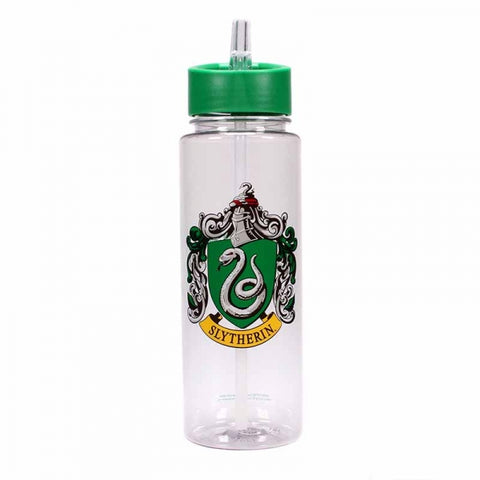 HARRY POTTER SLYTHERIN CREST WATER BOTTLE