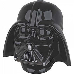 STAR WARS DARTH VADER CERAMIC SHAPED MONEY BOX