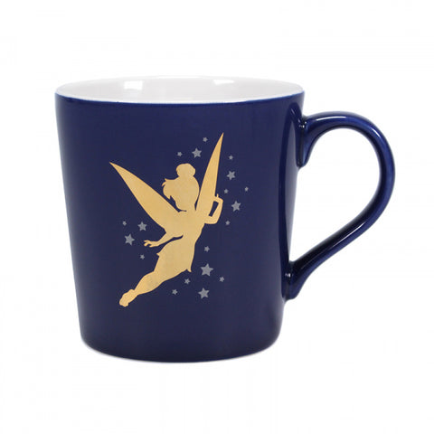 TINKERBELL TAPERED MUG