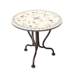 MAILEG VINTAGE TEA TABLE, MICRO