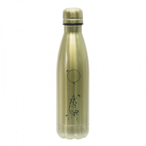WINNIE THE POOH LET THE ADVENTURES BEGIN WATER BOTTLE
