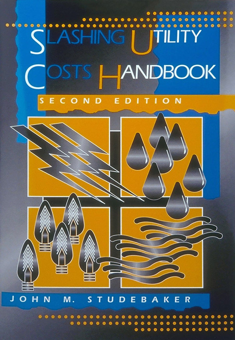 Slashing Utility Costs Handbook
