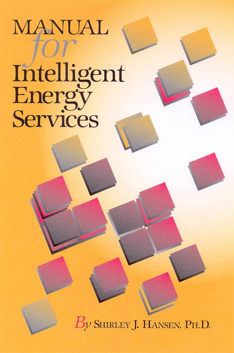 Manual For Intelligent Energy Services - AEE Programs
